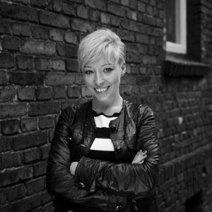 Magdalena Piekorz fot. Michau0142 Korta