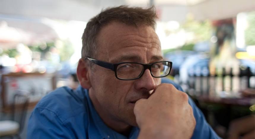 Spotkanie zreżyserem Piotrem Małeckim